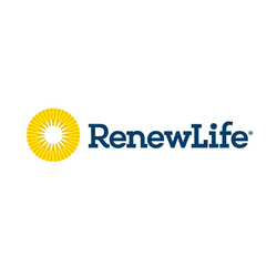 Renew Life Badge
