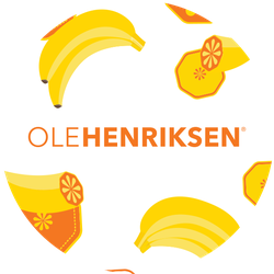 Ole Henriksen Banana Bright Badge