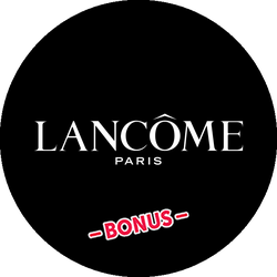Lancôme Cils Booster XL Bonus Badge
