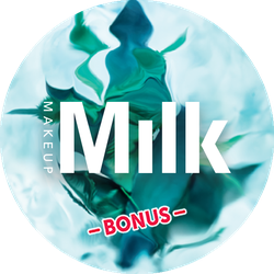 Milk Makeup Hydro Grip Primer BONUS Badge