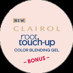 Clairol Root Touch-Up Bonus Badge