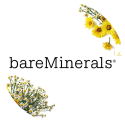 bareMinerals Blemish Rescue FIRST Brand Badge