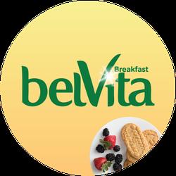 belVita Breakfast Biscuits Badge