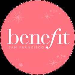 Benefit Cosmetics BADgal BANG! Badge