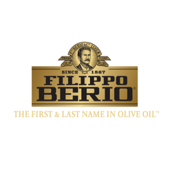 Filippo Berio® Olive Oil Brand Badge
