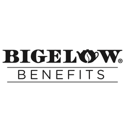 Bigelow Tea Badge