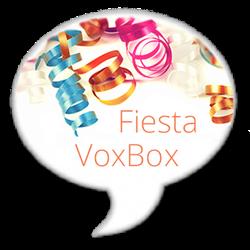 Fiesta VoxBox