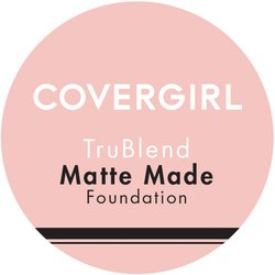 COVERGIRL Matte Made Foundation Badge