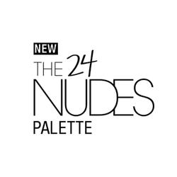 Maybelline 24K Nudes Badge