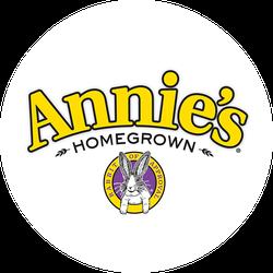 Annie's Badge