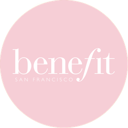 Benefit Cosmetics Benefaves Badge
