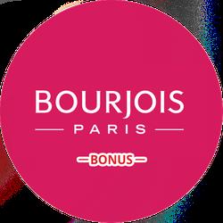 Bourjois Holiday Bonus Badge