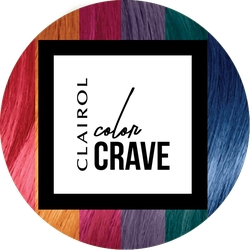 Color Crave Badge
