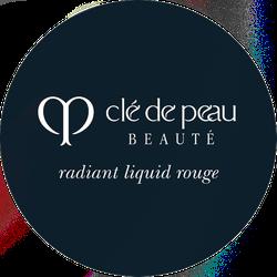 Clé de Peau Beauté Badge