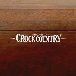 Country Crock® Badge