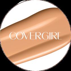 COVERGIRL Vitalist Healthy Elixir Foundation Badge