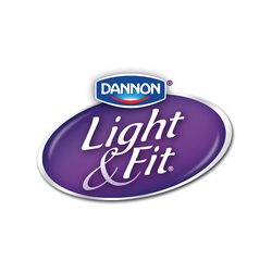Dannon® Badge