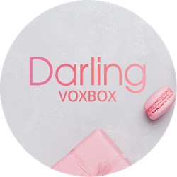 Darling Badge