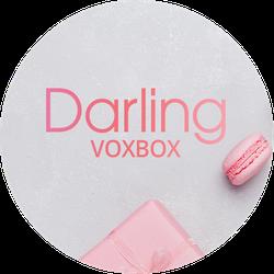 Darling Badge