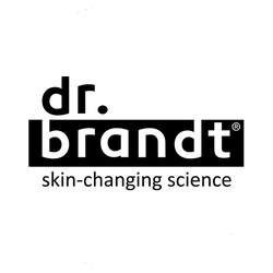 Dr. Brandt No More Baggage Badge
