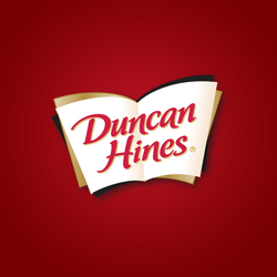 Duncan Hines Perfect Size For 1 Badge