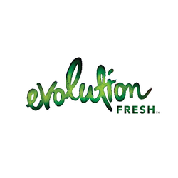 Evolution Fresh Badge