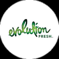 Evolution Fresh Badge
