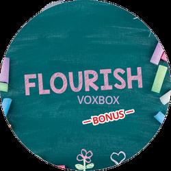 Flourish VoxBox