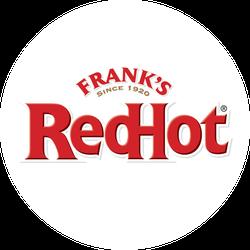 Frank's RedHot Badge