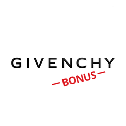 Givenchy BONUS Badge