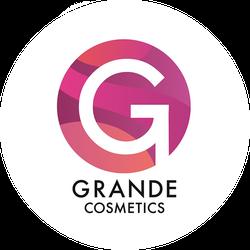 GrandeLIPS Badge