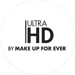 MAKE UP FOR EVER Ultra HD Badge