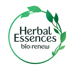 Herbal Essences Bio: Renew Bourbon & Manuka Honey Badge