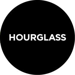 Hourglass Arch Brow Badge