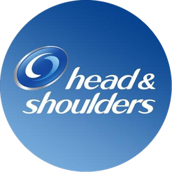 Head & Shoulders® Badge
