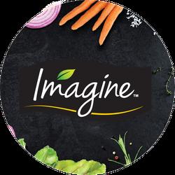 Imagine Foods Badge