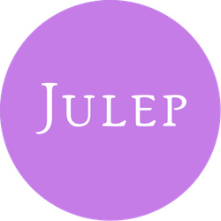 Julep Badge