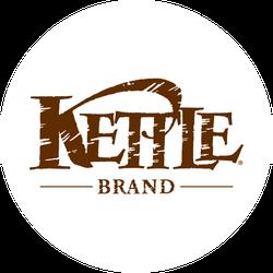 Kettle Brand© Badge