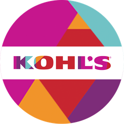 Kohl's Back to School badge #2