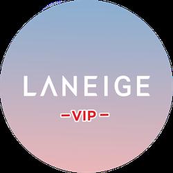 LANEIGE BB Cushion VIP Badge