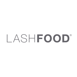 LASHFOOD BROWFOOD Badge