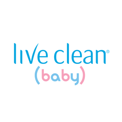 LiveClean® Baby Badge