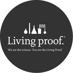 Living Proof Style Lab Virtual Badge