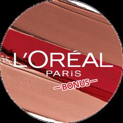L'Oréal Colour Riche Bonus Badge