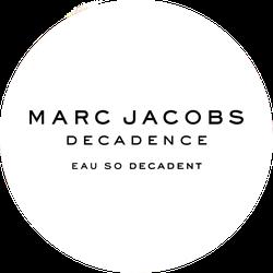 Decadence Eau So Decadent Badge