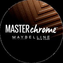 Maybelline Master Chrome Badge