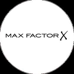 Max Factor Badge
