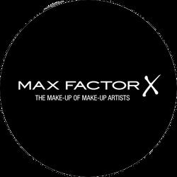 Max Factor Arabia Badge