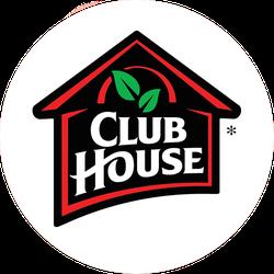 Club House Organic Seasoning Mix Badge