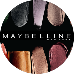 Maybelline Metallics Badge